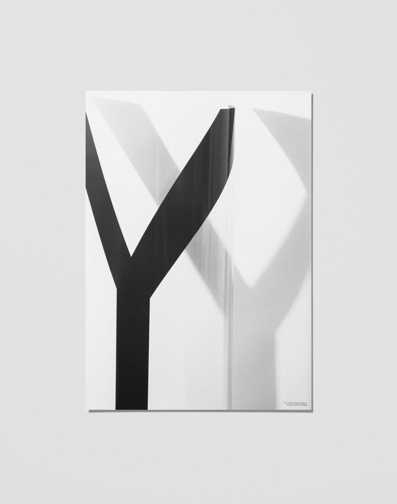 SHY poster Y