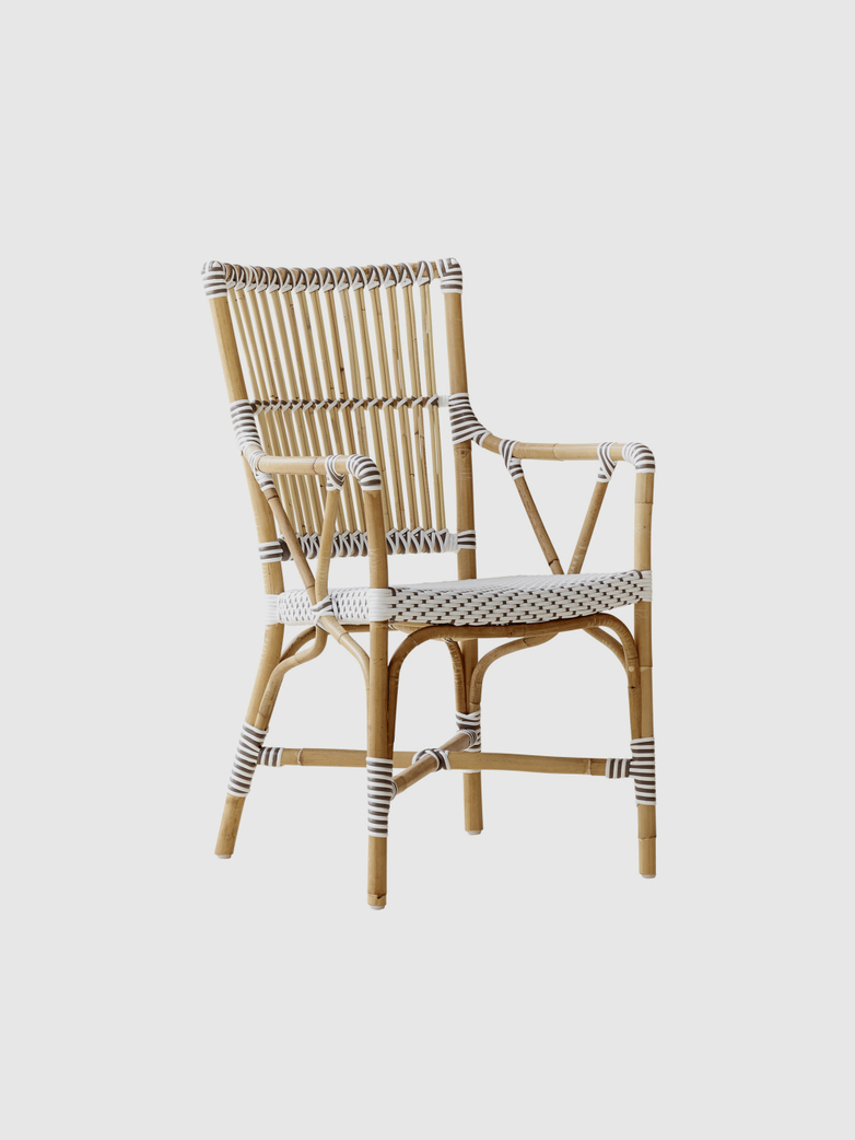 Monique Arm Chair Outdoor