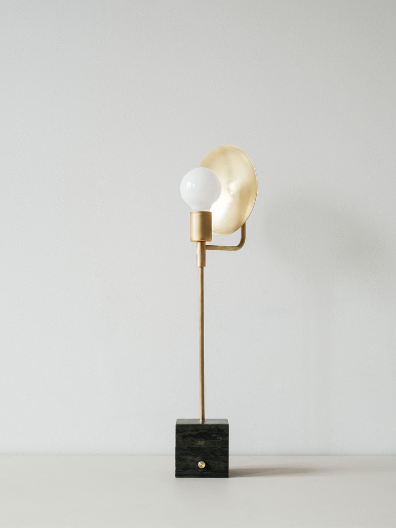 Orbit Table Lamp One