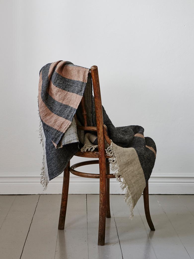 The Belgian Towel