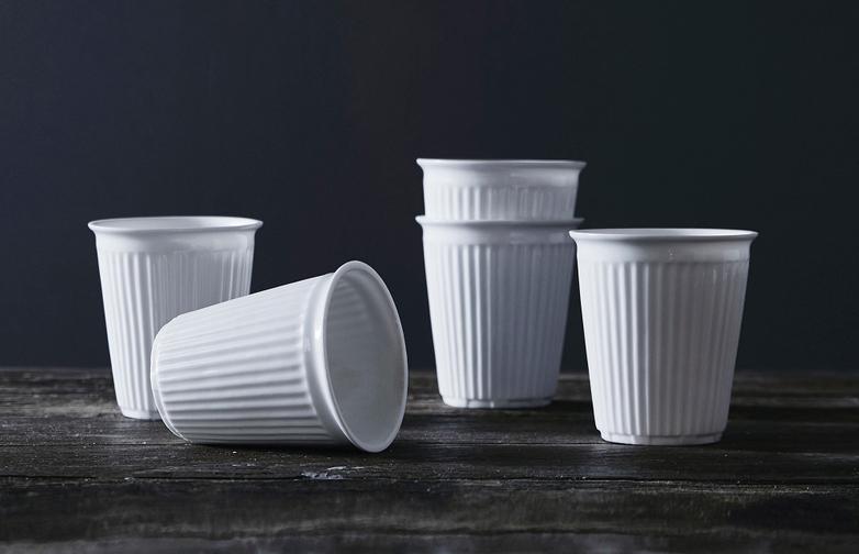 Breaker Espresso & Coffee Cup