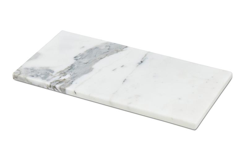 Chop Chop Marble Cutting Board - Medium