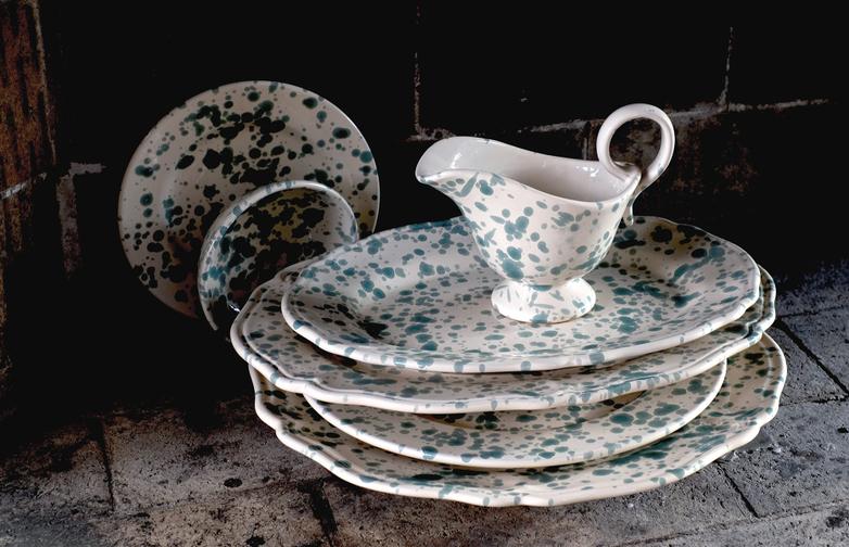 Spruzzi Tableware