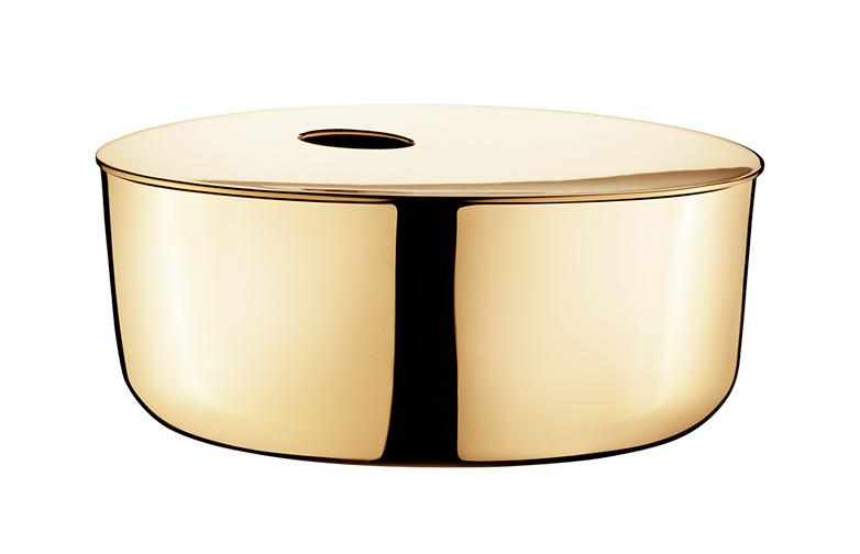 Ilse Container Brass / Medium