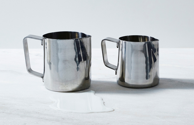 Stainless Steel Pitchers