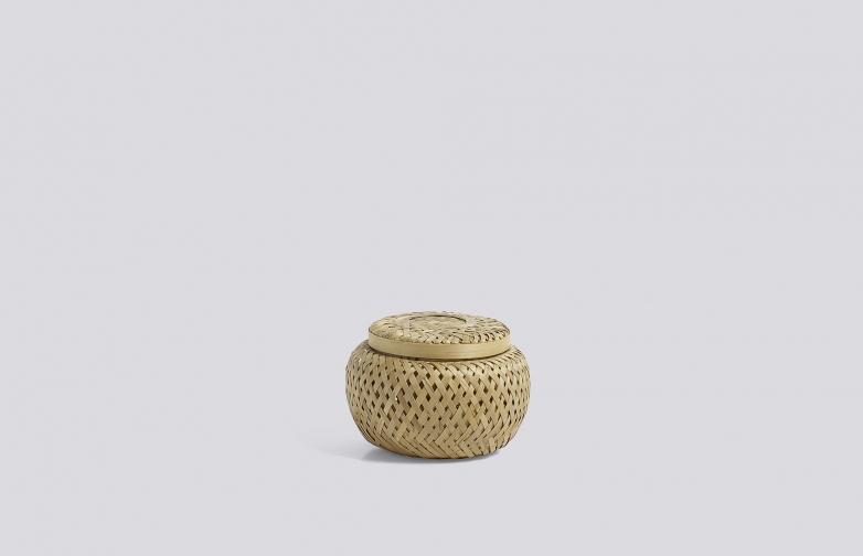 Bambo Baskets Small