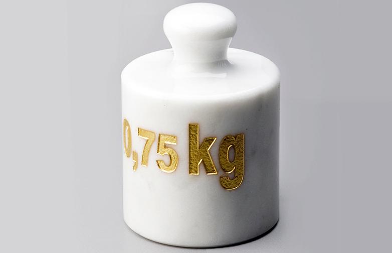 0,75 kg of Luxury