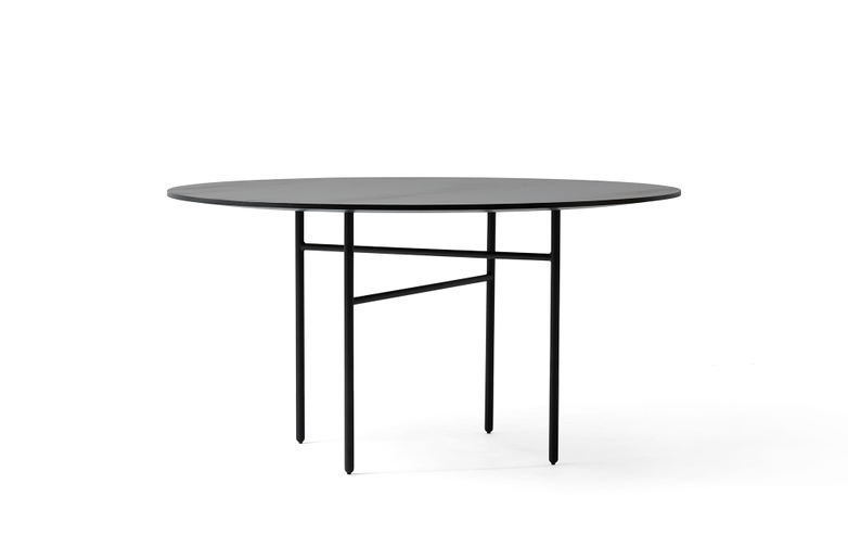 Snaregade table round