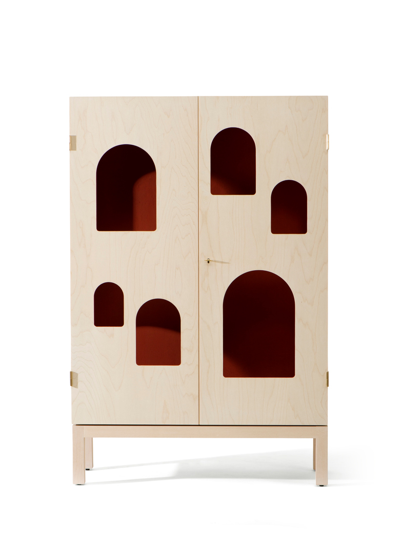 Valv Cabinet