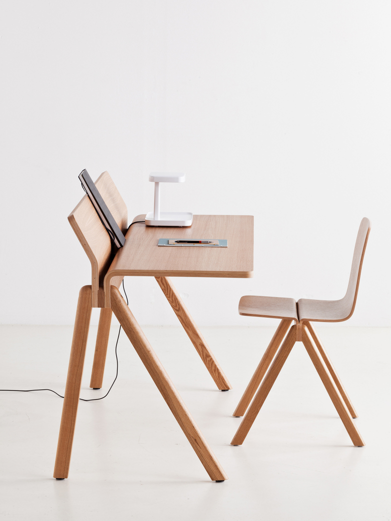Copenhague Desk CPH190