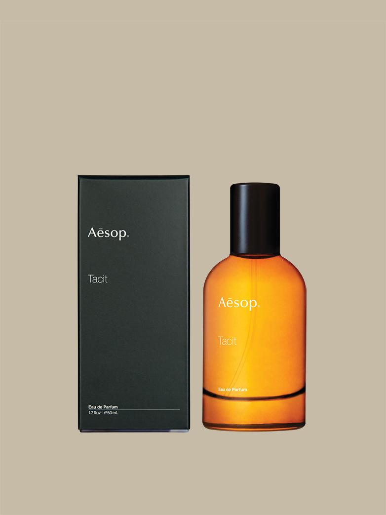 Tacit eau de parfum