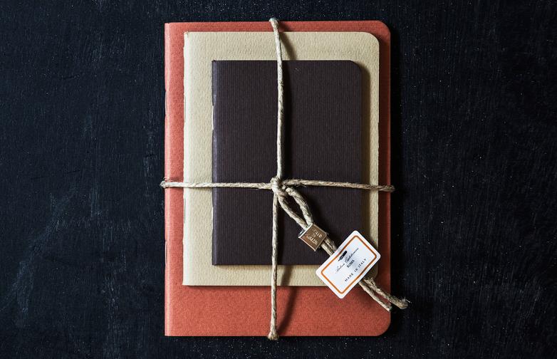 Notebook Set Small