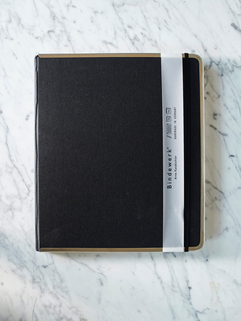 Basic Notebook Lined