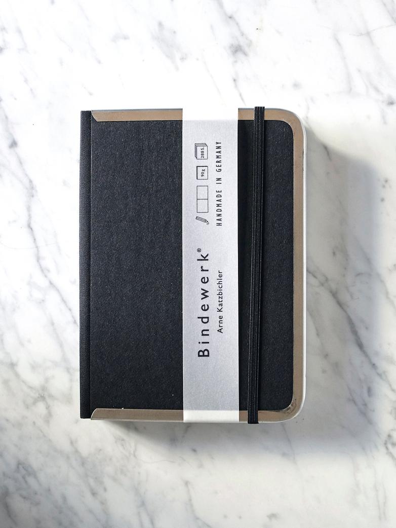 Basic Notebook Blank