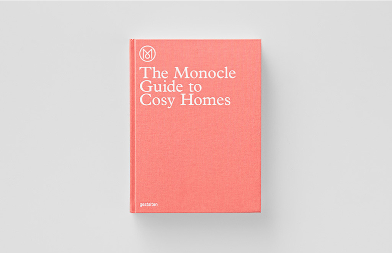 The Guide To Cosy Homes