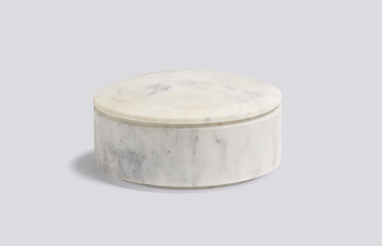 White Marble - Small
