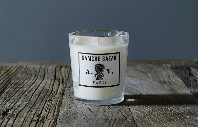Scented Candle Namche Bazar