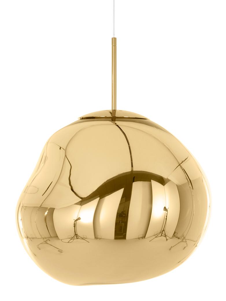 Melt Light Gold