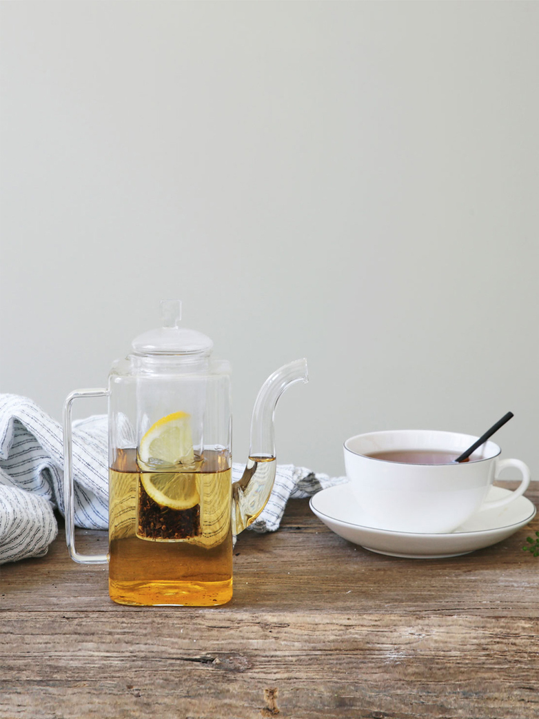 Zen Teapot