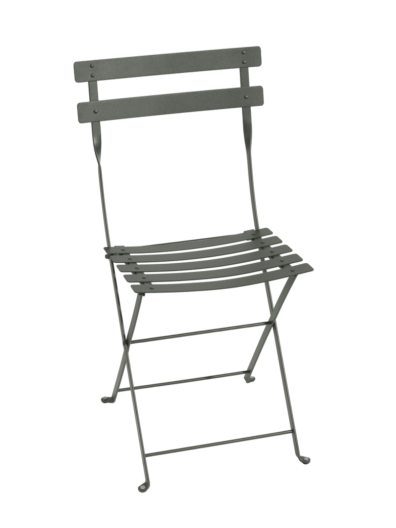 Bistro Folding Chair 48 Rosemary - 2 pack