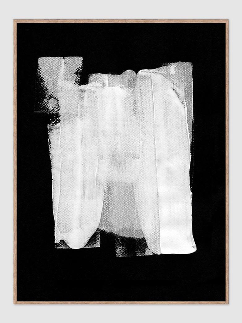 The art of fabric Print 3