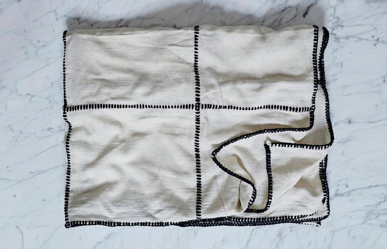 Anatolian Throw 180x245 cm
