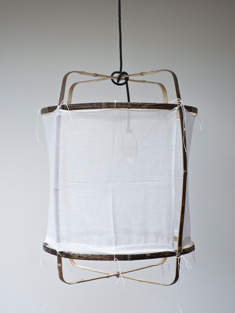Z5 Cotton Lamp Short cover