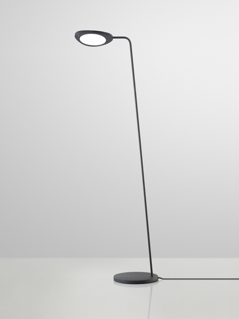 Leaf Floor Lamp