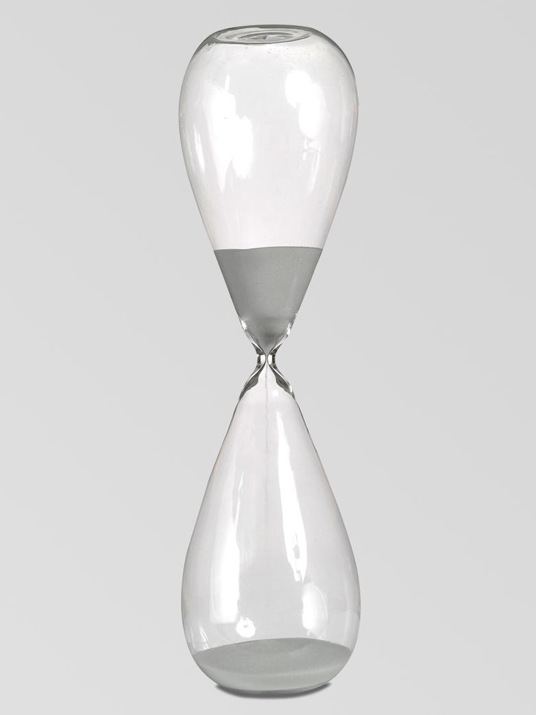 Hourglass High