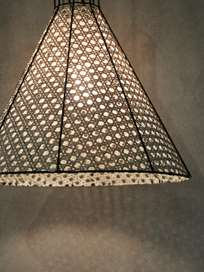 Reed Pendant