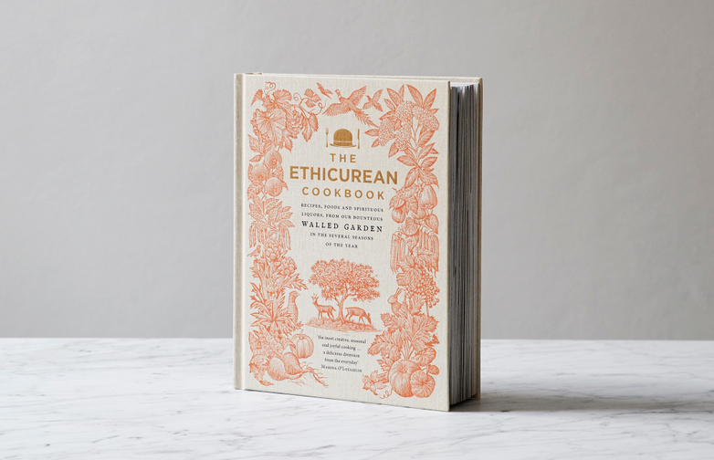 The Ethicurian Cookbook