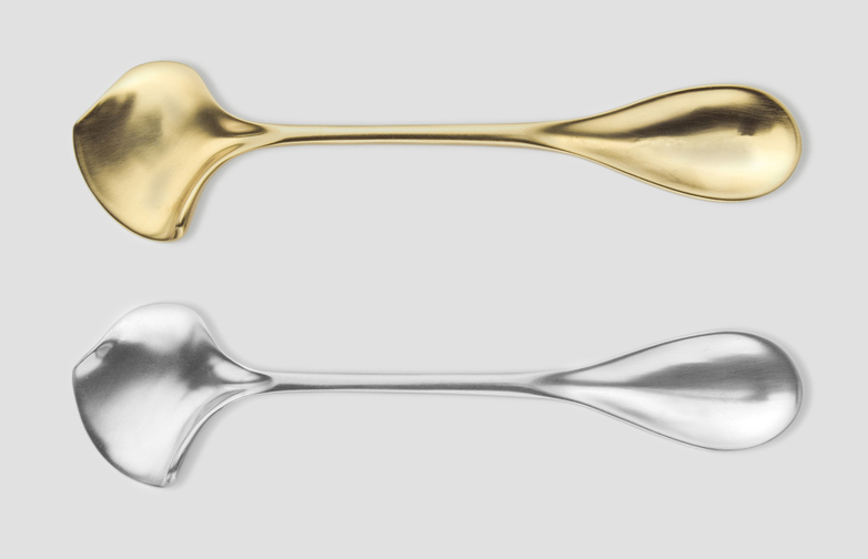 Tea Spoon Petal