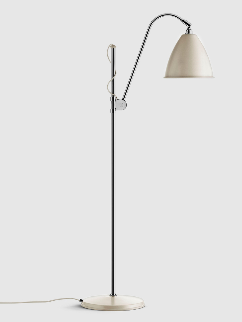 Bestlite 3M Floor Lamp Brass