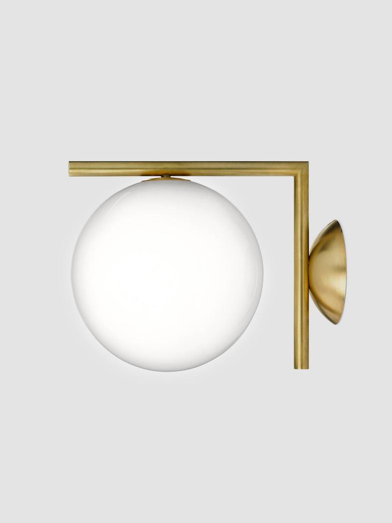 IC Lights Brass C/W